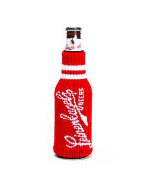 KNIT INSULATOR COOLER