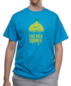 TS TAKE BACK SUMMER TEE