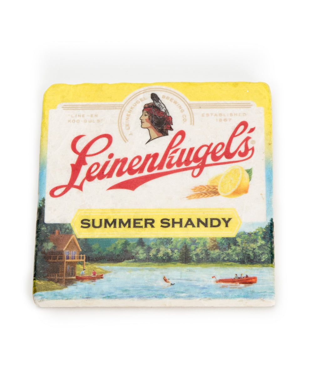 SUMMER SHANDY COASTER