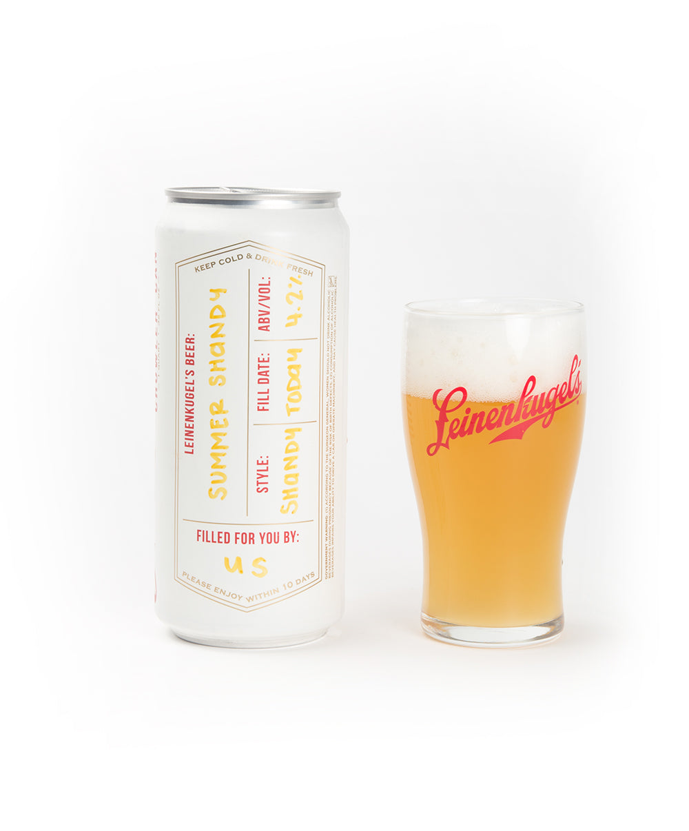 SUMMER SHANDY CROWLER