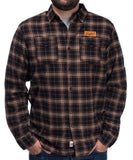 SHELDON FLANNEL SHIRT