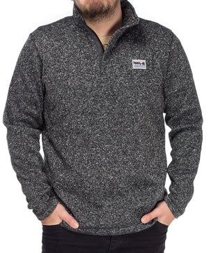 PENCE COLDWATER 1/4 ZIP