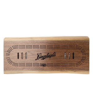 TREEPURPOSE CRIBBAGE BOARD