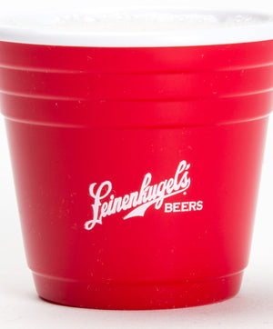 2 OZ MINI RED PARTY CUP