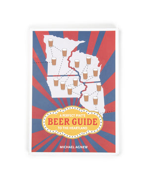 PERFECT PINTS BEER GUIDE