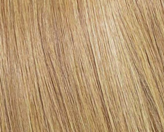 Darkest Blonde #14 Deluxe Clip-in hair extensions