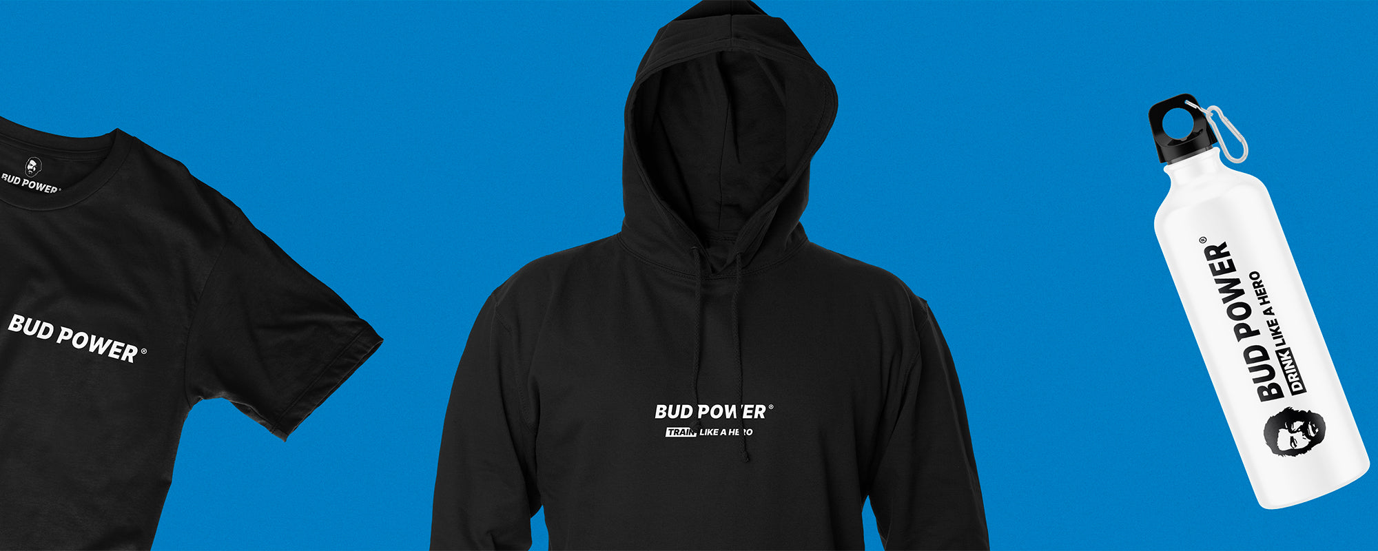 Bud Power | Accessories
