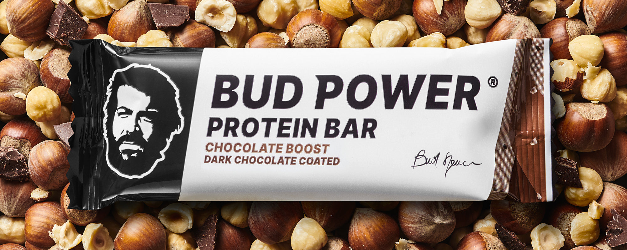 Bud Power - Chocolate Boost