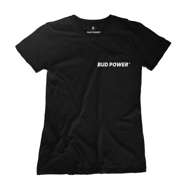 Bud Power® - T-Shirt Donna