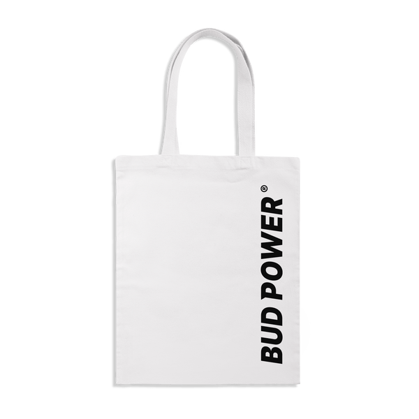Bud Power® - Borsa in Cotone
