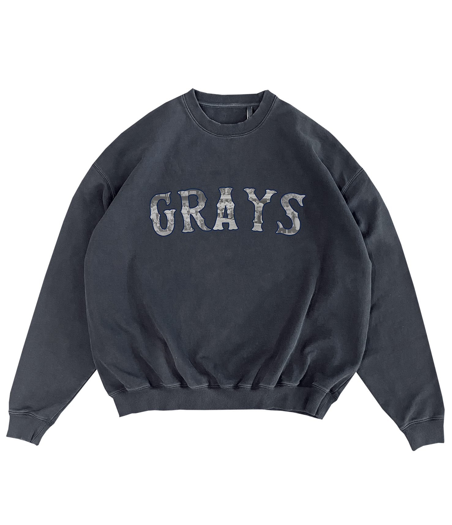 Grays Crewneck