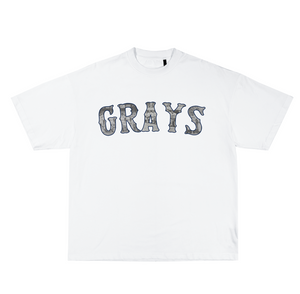 Open image in slideshow, Grays Tee