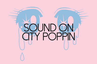 Sound On - City Poppin