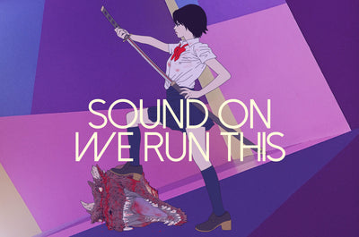 Sound On - We Run This