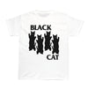 Black Cat Ladies T shirt