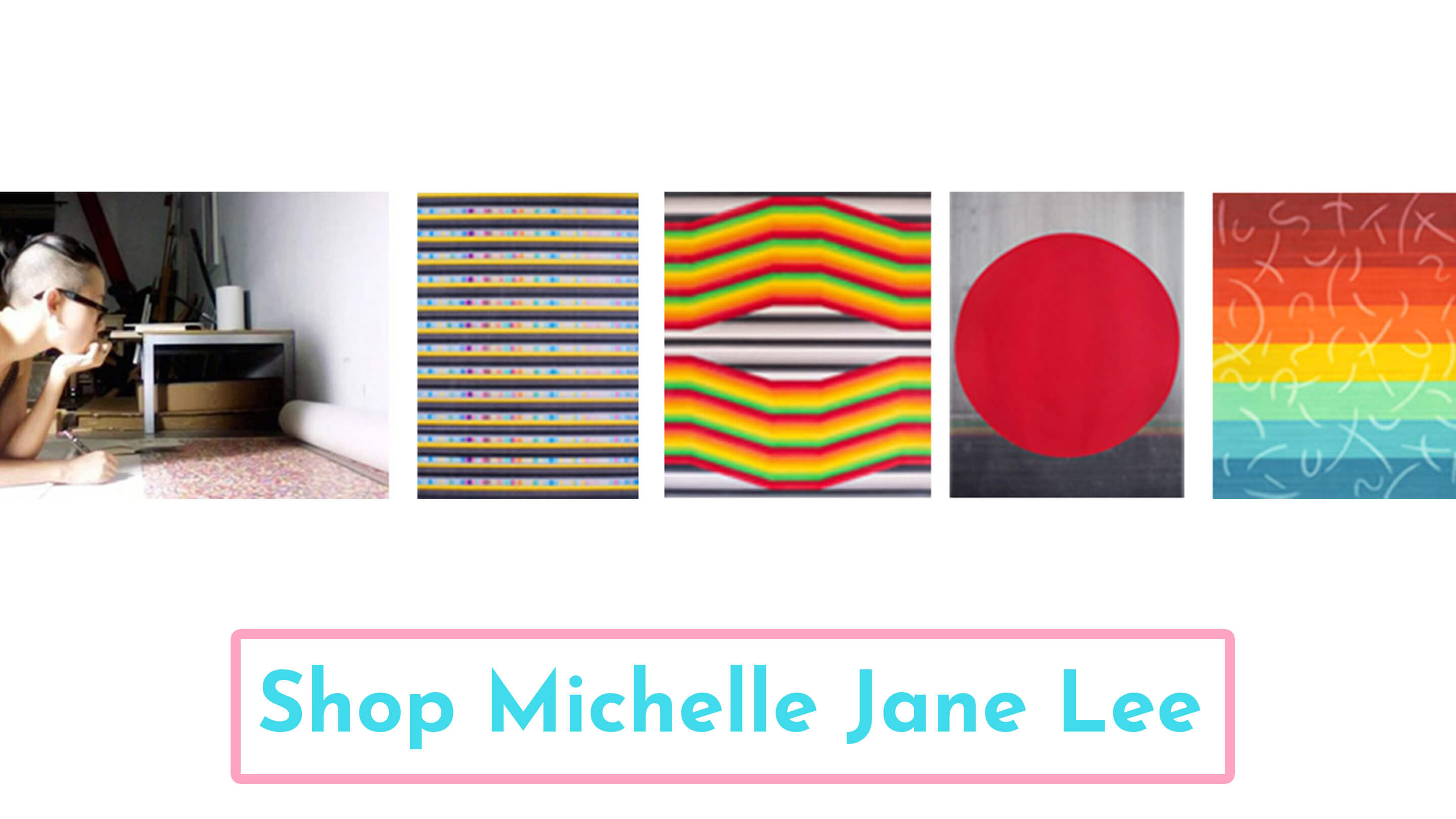 Shop Michelle Jane Lee