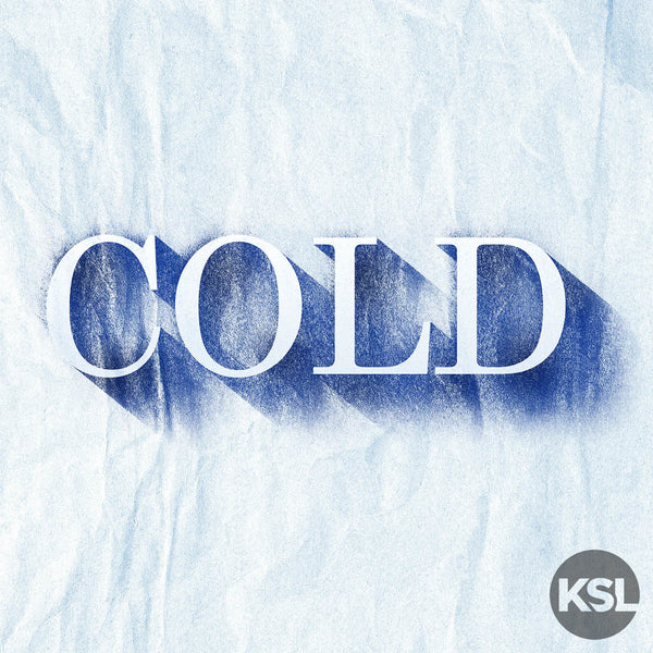 Cold podcast logo