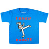 I know karate kids tee