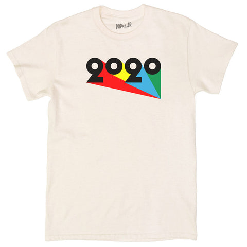 2020 Two Classic T-shirt
