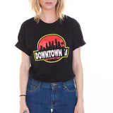 Downtown LA Women's T-shirt
