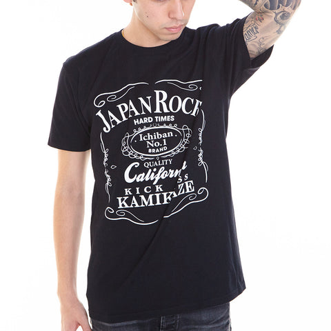 Japan Rocks Classic T-shirt