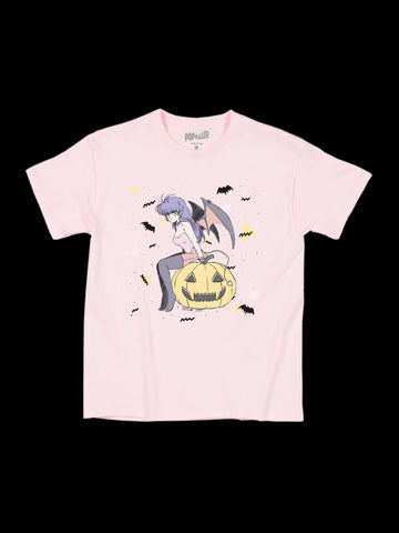 Popkiller Artist Series Mizucat Licorice Women's T-shirt