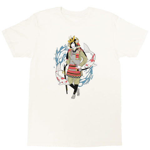Aesthetic anime girl graphic t-shirt by anime artist Sci Fi Girl.