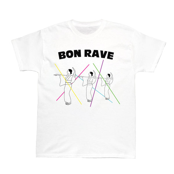 Bon Rave Women's T-shirt