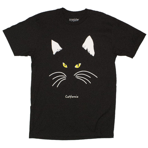 POPKILLER - Catfornia Men's T-shirt