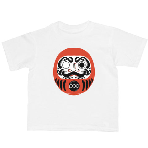 Daruma Pop Kid's T-shirt