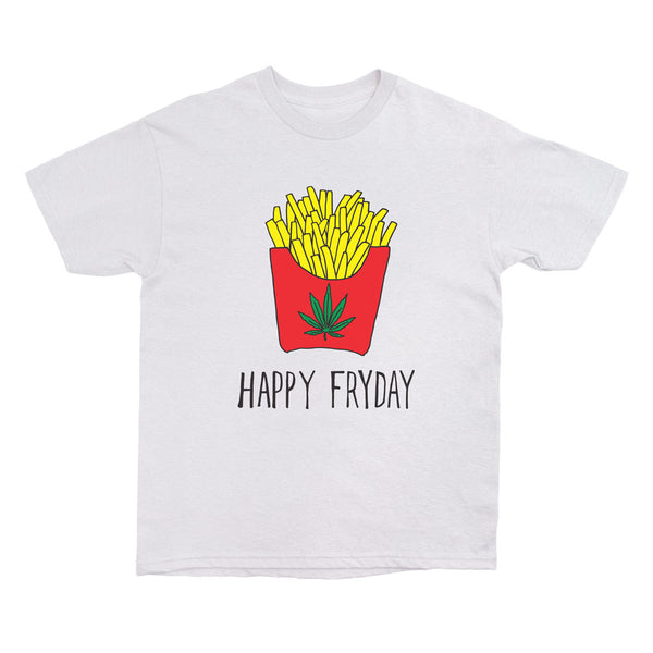 Happy Fryday Women's T-shirt