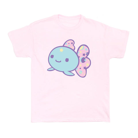 Kawaii Goldfish Women's T-shirt