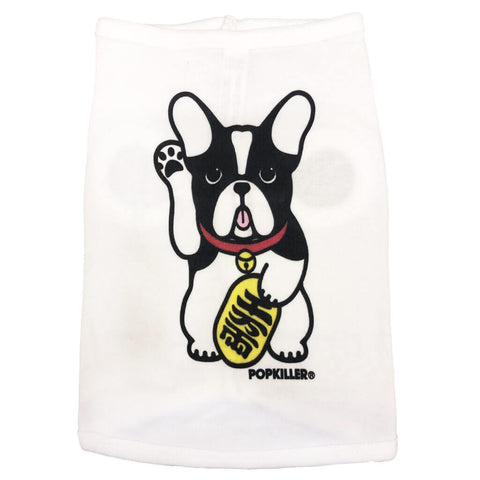 Lucky Dog Doggy Tee