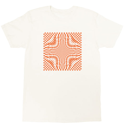 Welcome Checker Classic T-shirt