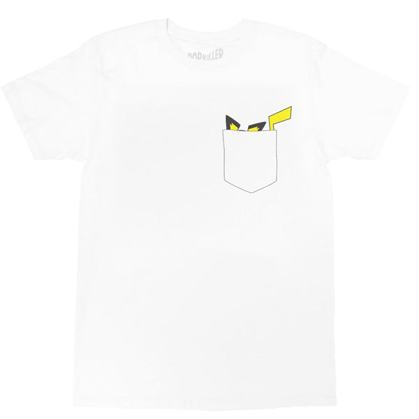 monster in the pocket pokemon ster tshirt