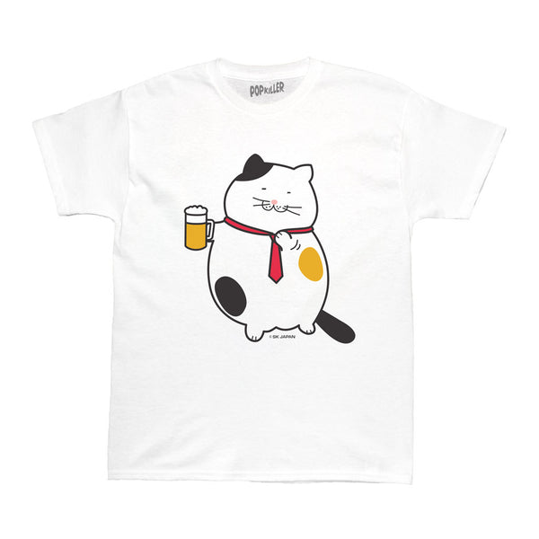 Popkiller Artist Series Debuneko Mike Beer Women's T-shirt