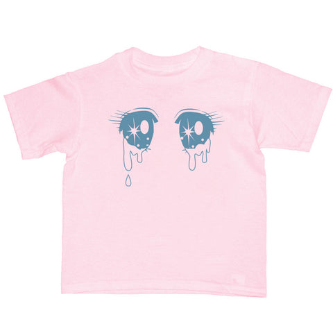 Namida Eyes Kid's T-shirt