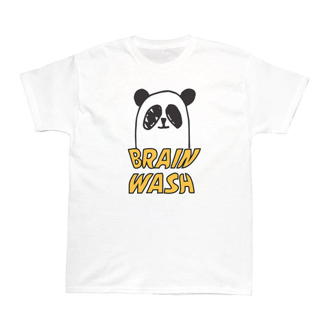 Popkiller Artist Series Brain Wash Panda Women's T-shirt