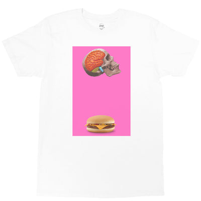 POPKILLER - Popkiller Artist Series mixed episodes Pop Burger Men's T-shirt