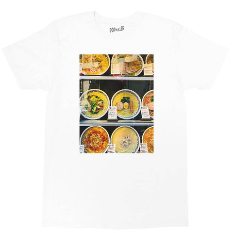 Ramen Samples Classic T-shirt
