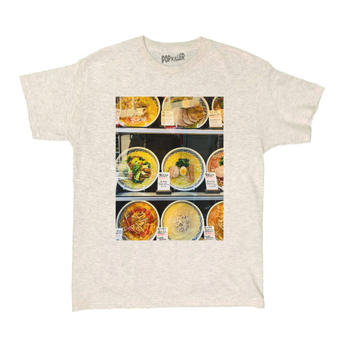 Ramen Samples Women's T-shirt