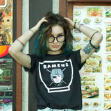 POPKILLER - Ramens Vol.2 Women's T-shirt - 2
