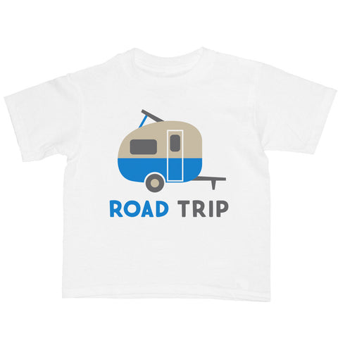 Road Trip Kid's T-shirt
