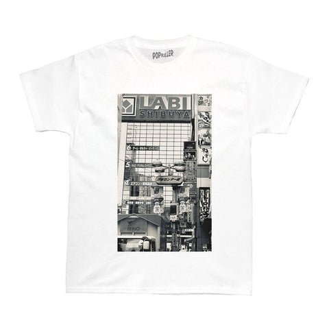 Shibuya Women's T-shirt