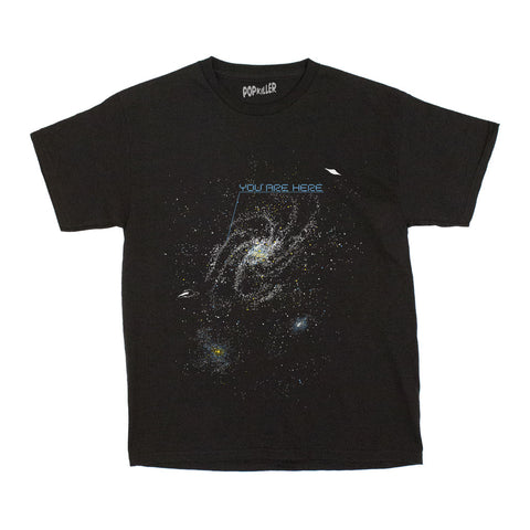 Space Women's T-shirt