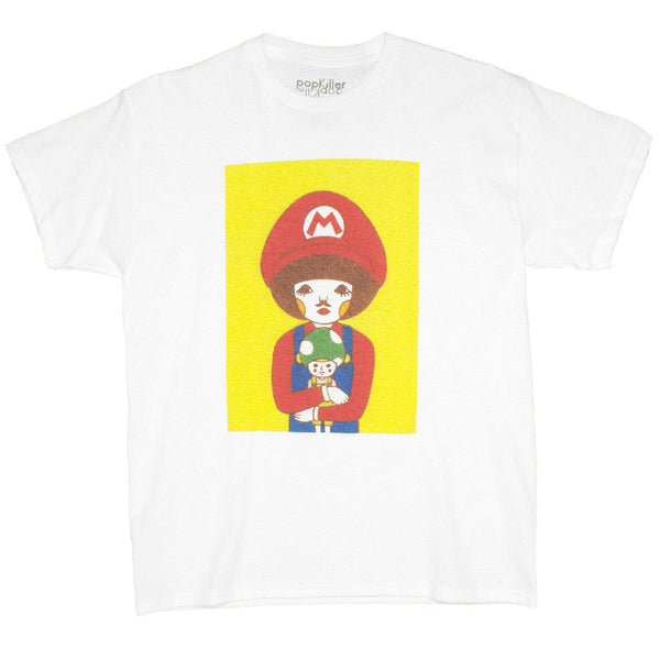 POPKILLER - Popkiller Artist Series Naoshi Stop-at-Home Women's T-shirt