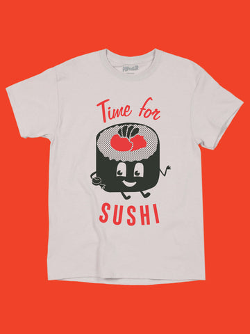Time for Sushi Classic T-shirt
