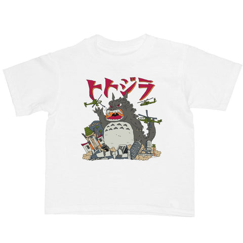 Totozilla Kid's T-shirt