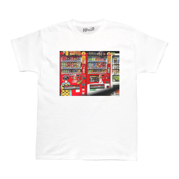 Vending Machine Women's T-shirt