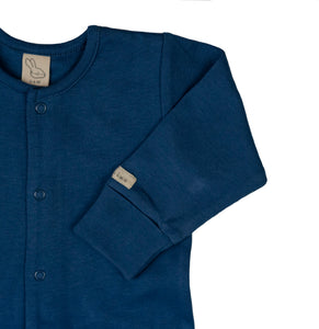 Royal Blue Sleepsuit